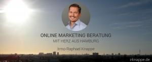Online Marketing Beratung Hamburg
